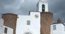 Castle of Redondo