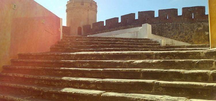 Castle of Viana do Alentejo
