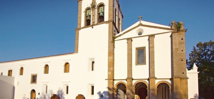 Convent of Lóios, in Arraiolos