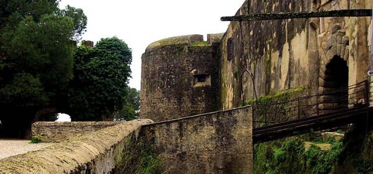 Castle of Vila Viçosa