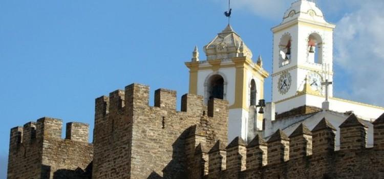 Castle of Alandroal