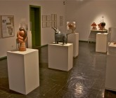 The Barro Museum, The Pottery Museum in Redondo