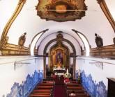 Chapel Royal Palace of Passagens, in Vendas Novas
