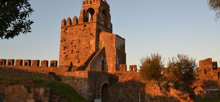 Castle of Montemor-o-novo