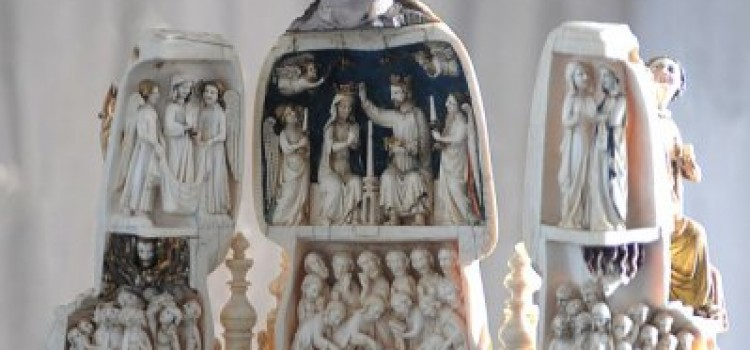 Sacred Art Museum of the Cathedral of Évora